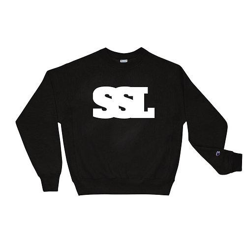 Bold SSL Black