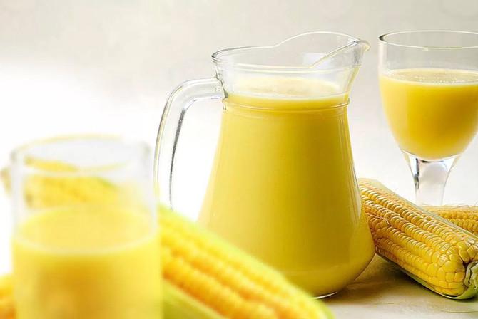 Suco de Milho