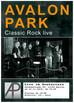 Avalon Park - Livemusik im Souterrain