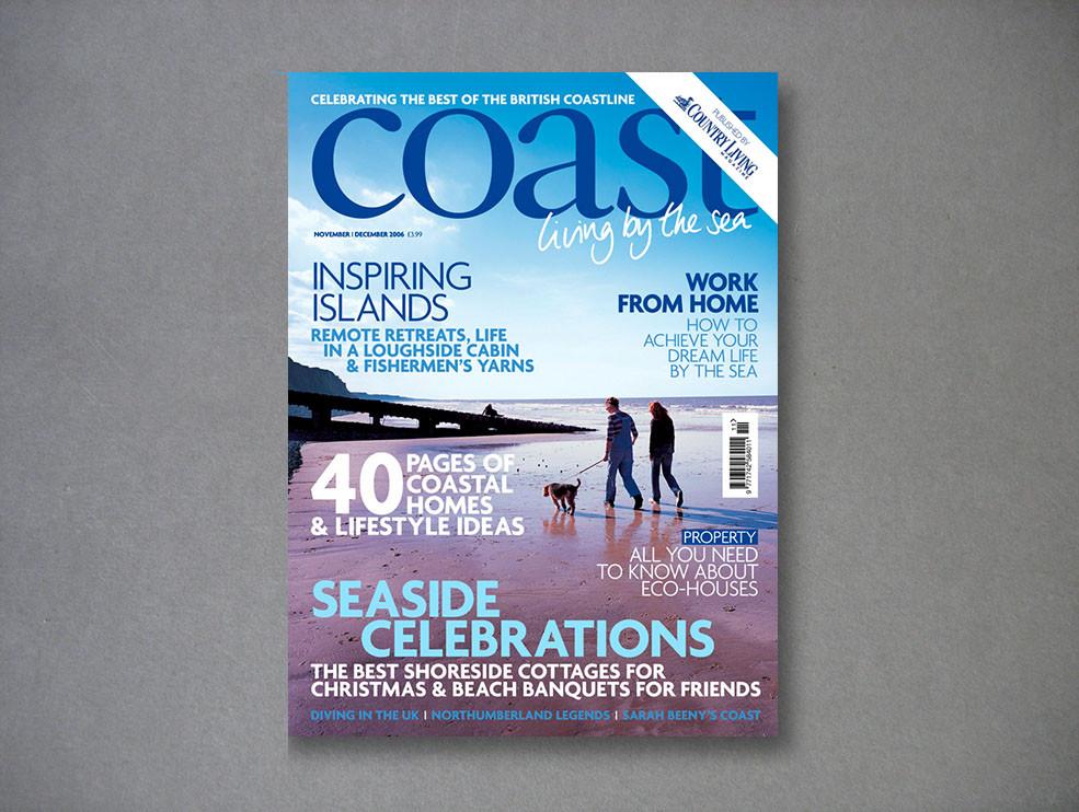 COAST COVER