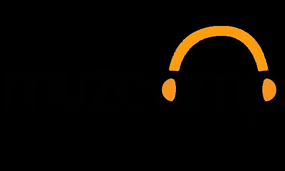 Muzeamp logo
