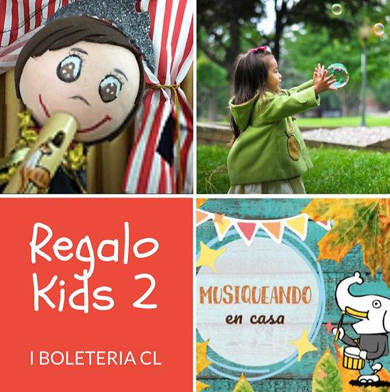 Regalo Kids 2