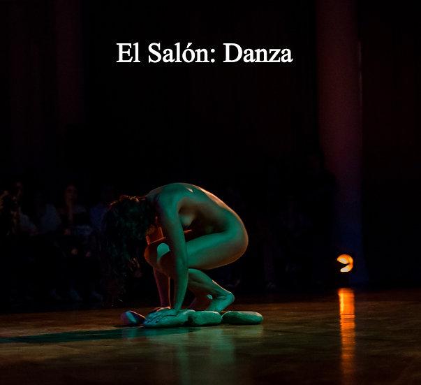 2 x 1 El Salon