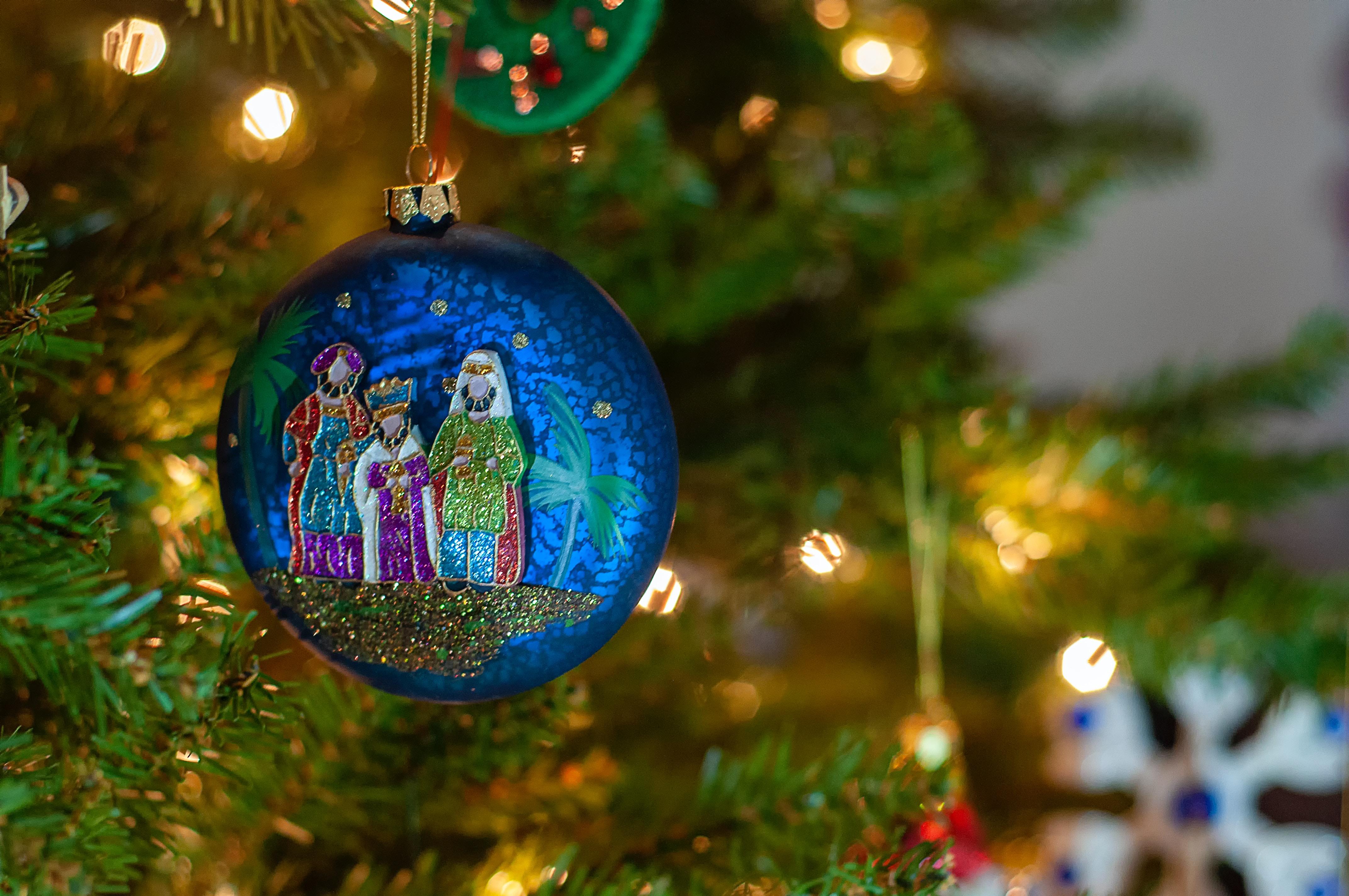 La Navidad de los Títeres