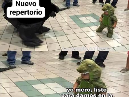 Memes de Nuestros Temas
