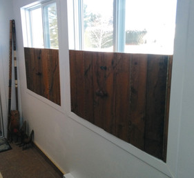 Country style blinds