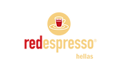 red espresso® hellas logo