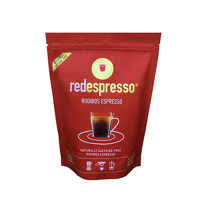 Ground Rooibos Tea 250g