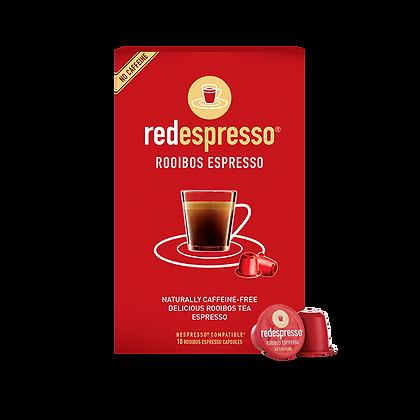 Κάψουλες red espresso® (Original)