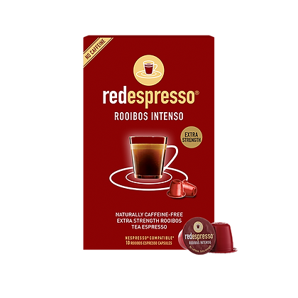 Κάψουλες red espresso® (Intenso)