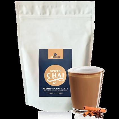 Premium Spiced Chai Latte Powder 1kg