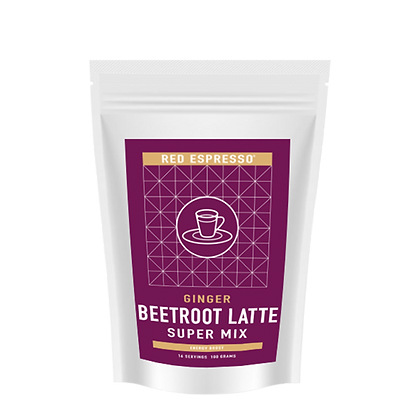 red espresso® Beetroot Latte Mix 100γρ