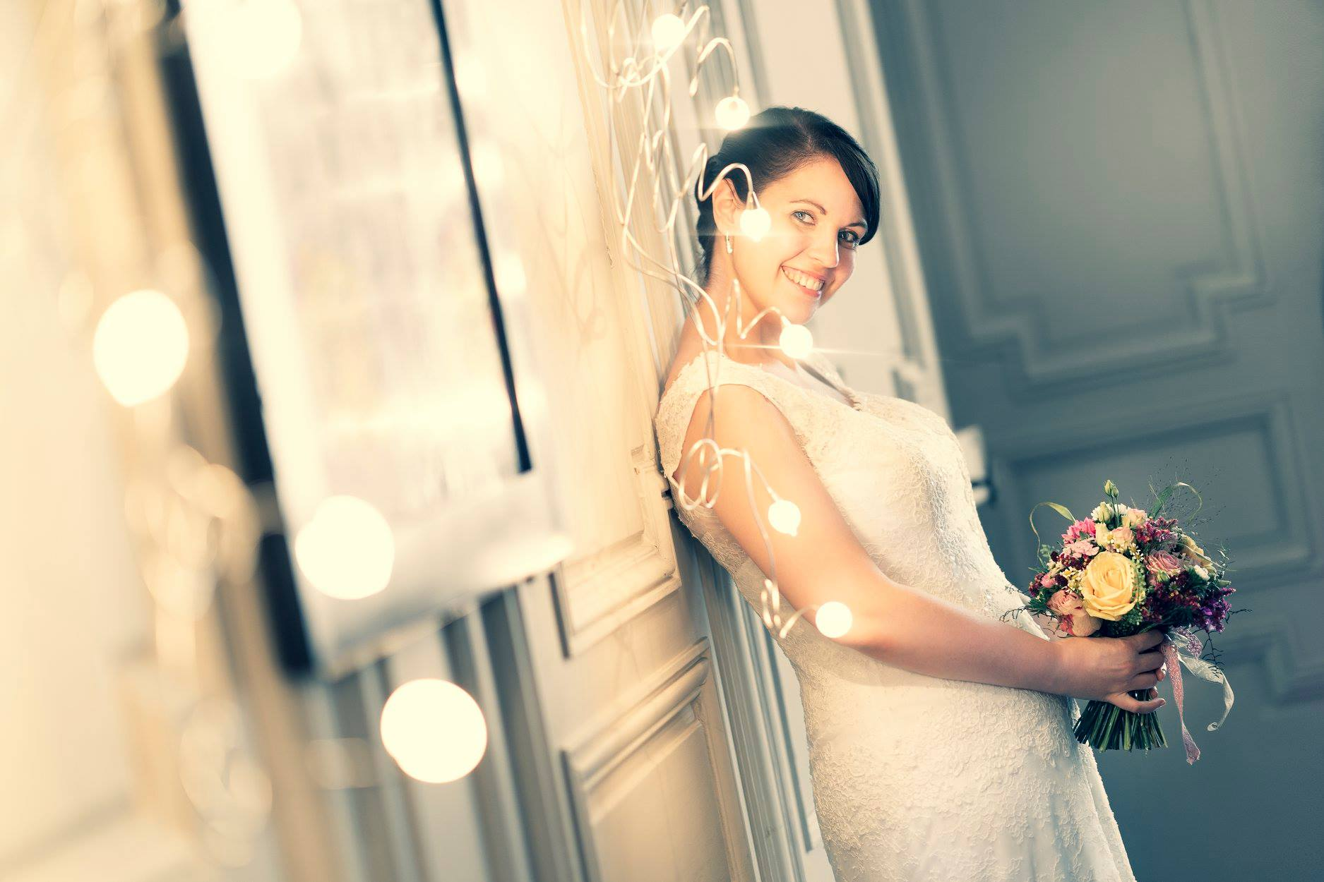 Photographie Mariage