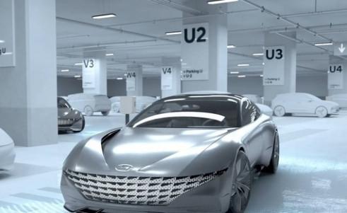 4차산업혁명 '미래형 자동차' CES로 통한다