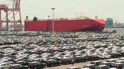 세계 자동차 판매량 감소… 한국 브랜드 점유율은 상승