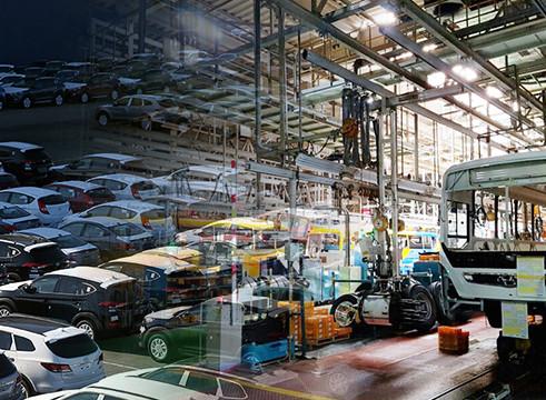 국산 자동차 부품 '일본 수출규제' 영향권