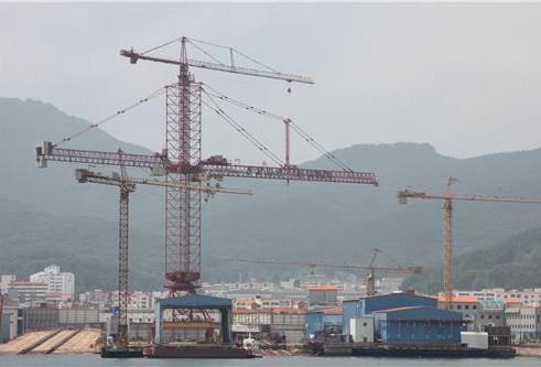 폐조선소 '관광단지' 만든다…남해안 도로 관광벨트 조성사업