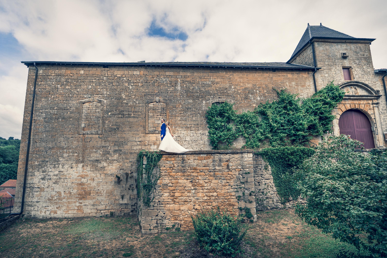 Mariage, Chateau, Moselle