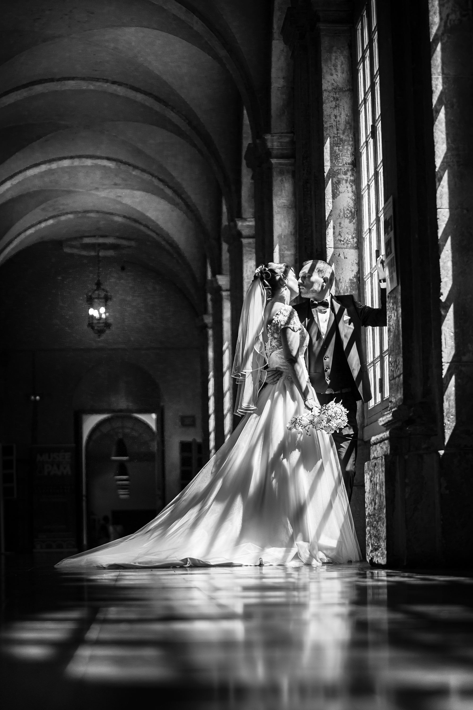 Mariage, Abbaye Prémontrés, PàM