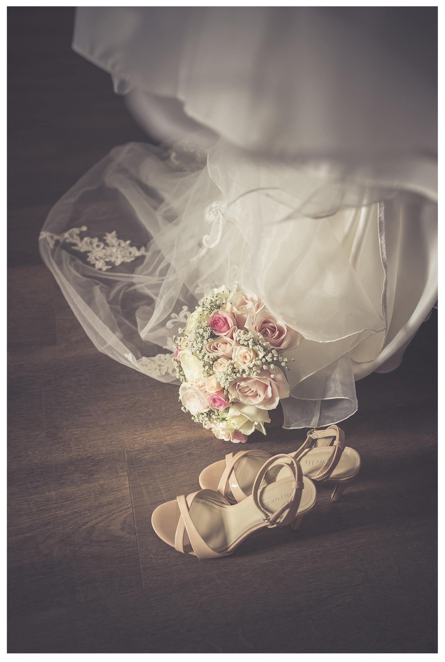 détail, mariage