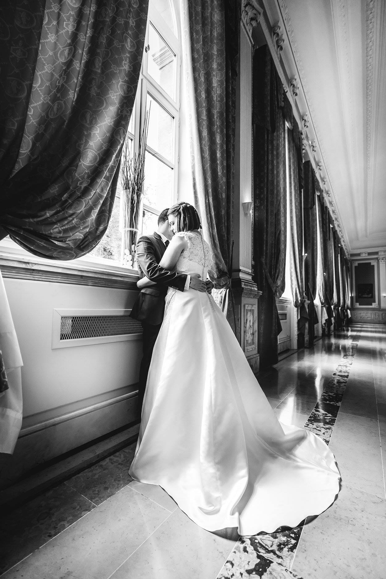 photographie mariage, metz, france