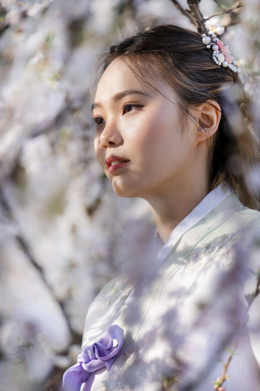 Portrait, Corée du Sud