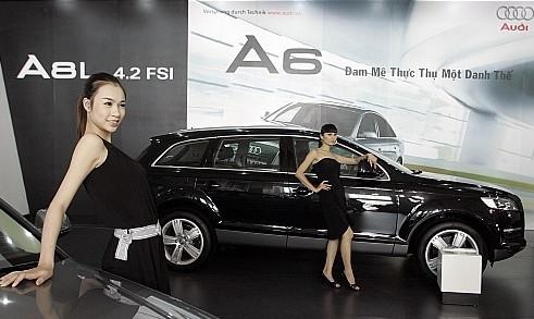 베트남, 내년부터 자동차부품 수입관세 철폐