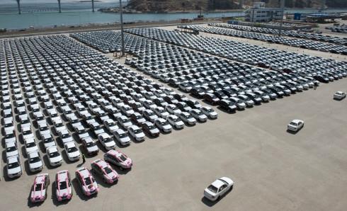 한국자동차산업시험연구소(KMIR)가 교육 사업을 통해 지원을 한층 더 강화합니다!
