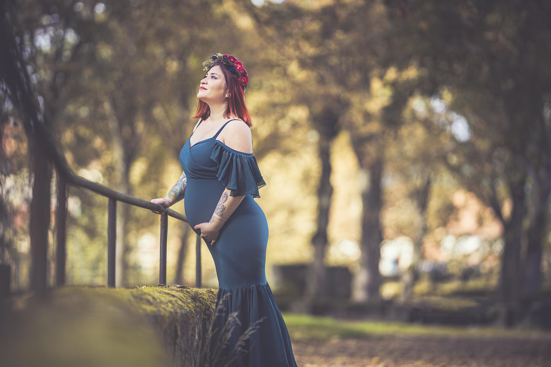 Grossesse, Pregnancy, Metz