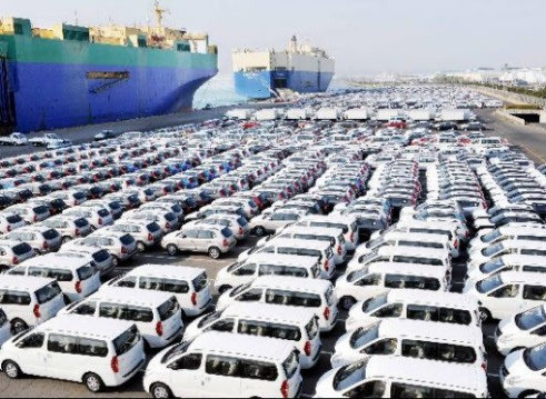 정부 TPP 가입 방침, 자동차업계 '우려감'