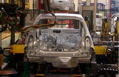 전북 자동차부품업체 활력 되찾나