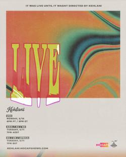 Kehlani - Live Until It Isn't