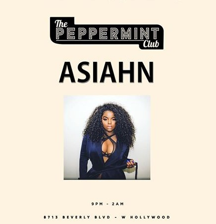 asaihn peppermint club