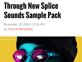 HipHopDX Features FKi 1st Splice Sounds Pack