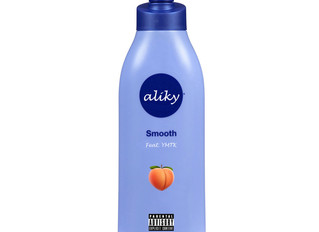 """Aliky Drops """"Smooth"""" feat. YMTK"""