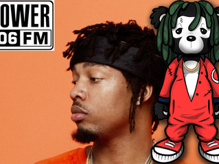 "Power 106FM shares ""Good Gas Vol. 2"""