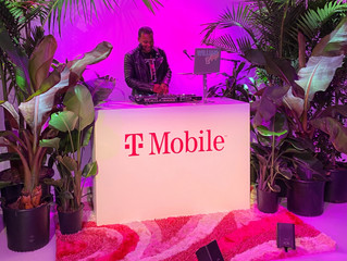 Matrix Teams Up With 20ft Bear for T-Mobile Shoot With DJ William Lifestyle