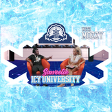 Guest Star Mozzy Sits Down with Saweetie in New Episode of Icy University
