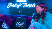 "AllHipHop: Shirley Ju Premieres New Show ""Shirley's Temple"""