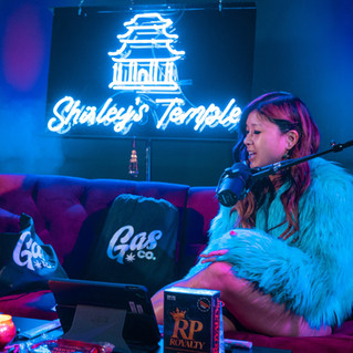 """AllHipHop: Shirley Ju Premieres New Show """"Shirley's Temple"""""""