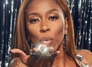 """Kash Doll Drops """"Wake Up"""" Produced by FKi 1$T"""