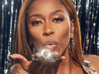 "Kash Doll Drops ""Wake Up"" Produced by FKi 1$T"