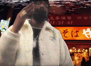 """Complex Premiere: 1$T's Tokyo Adventure Continues in """"Pass It to Myself"""" Video"""