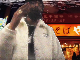 "Complex Premiere: 1$T's Tokyo Adventure Continues in ""Pass It to Myself"" Video"
