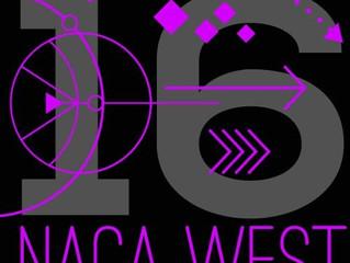 The Rej3ctz Headline NACA West 2016