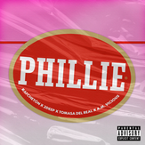 """Ratchetón Releases New Single """"Phillie"""" Featuring Tomasa del Real & A.M. Vicious"""