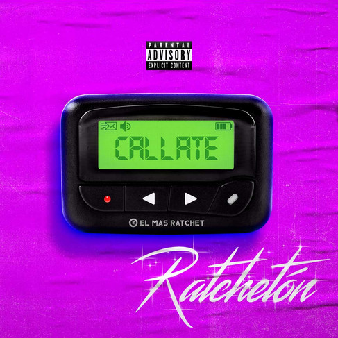Ratcheton - Callate
