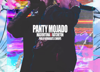 "Ratchetón teams up with MasFortuna for ""Panty Mojado"""