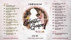 rod wave ghetto gospel