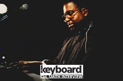 Gil's Keyboard Musician Interview